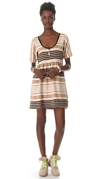 ace&jig Maine Mini Dress