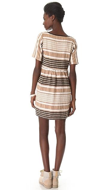 ace&jig Maine Mini Dress