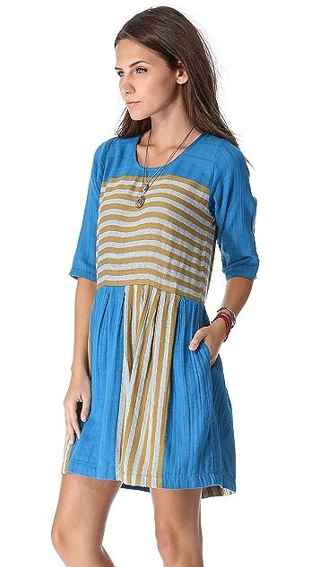 ace&jig Rosemary Dress