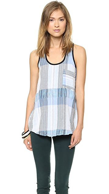 ace&jig Duo Tank Top
