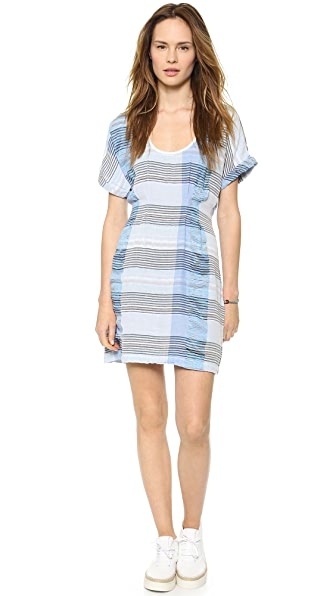 ace&jig Picnic Dress
