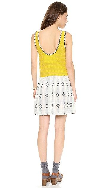 ace&jig Play Mini Dress