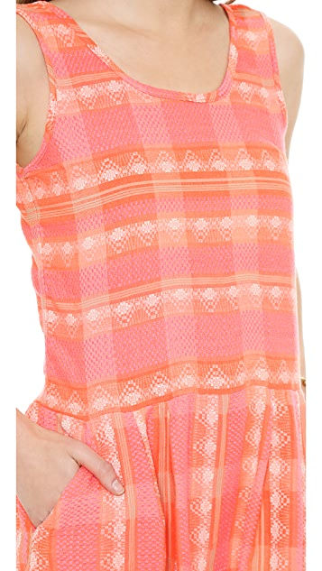 ace&jig Play Mini Dress