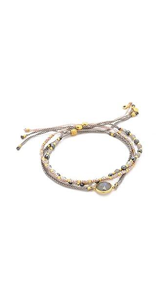 Astley Clarke Biography Bracelet Set