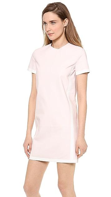 Acne Studios Maggie Leather Dress