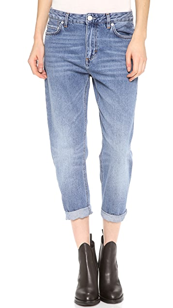 Acne Studios Pop Jeans