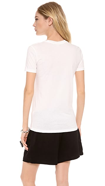 Acne Studios Bliss Generic T Shirt