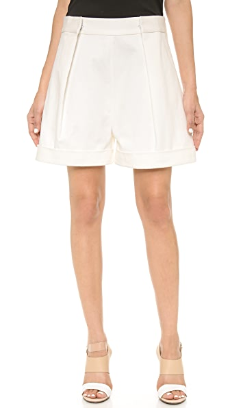 Acne Studios Sea Shorts
