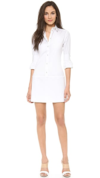 Acne Studios Mover Shirtdress