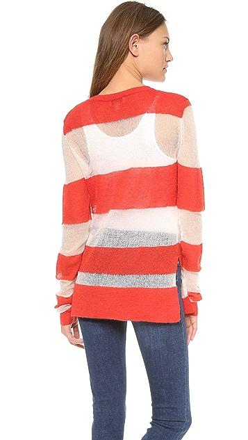 Acne Studios Octave Kid Sweater