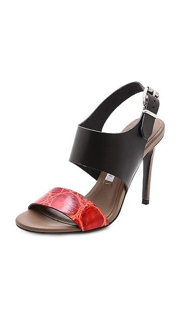 Acne Studios Tillie Sandals