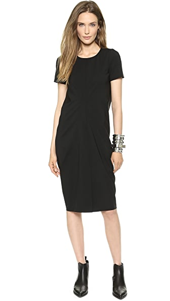 Acne Studios Nock Cool Dress