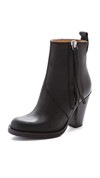 Acne Studios Colt High Ankle Booties