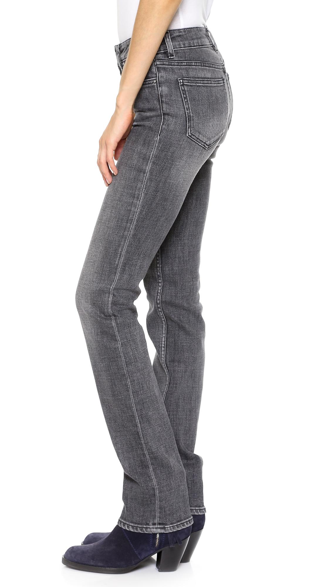 acne jet jeans