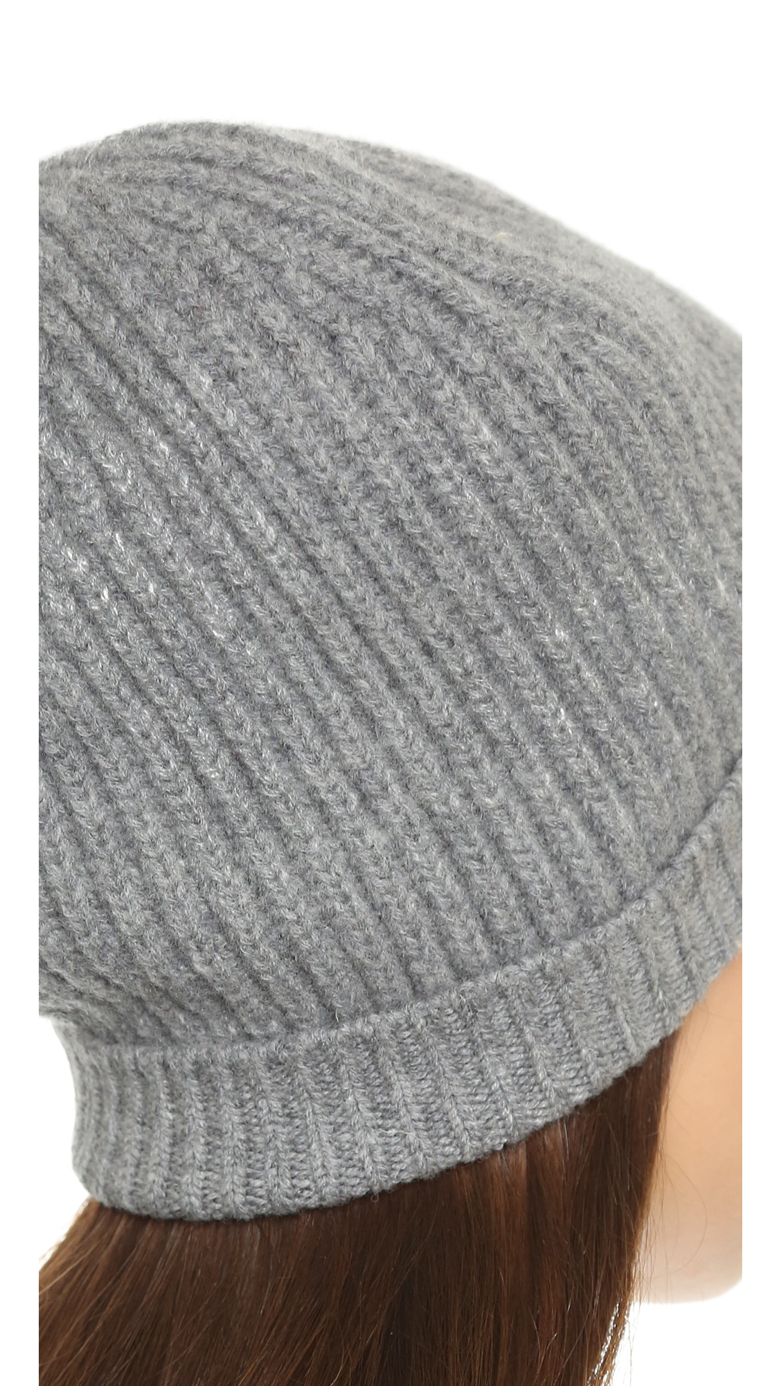 5fbc8b6cba9 Acne Studios Canning L Rib Hat