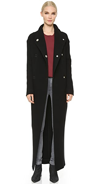 Acne Studios Alby Coat