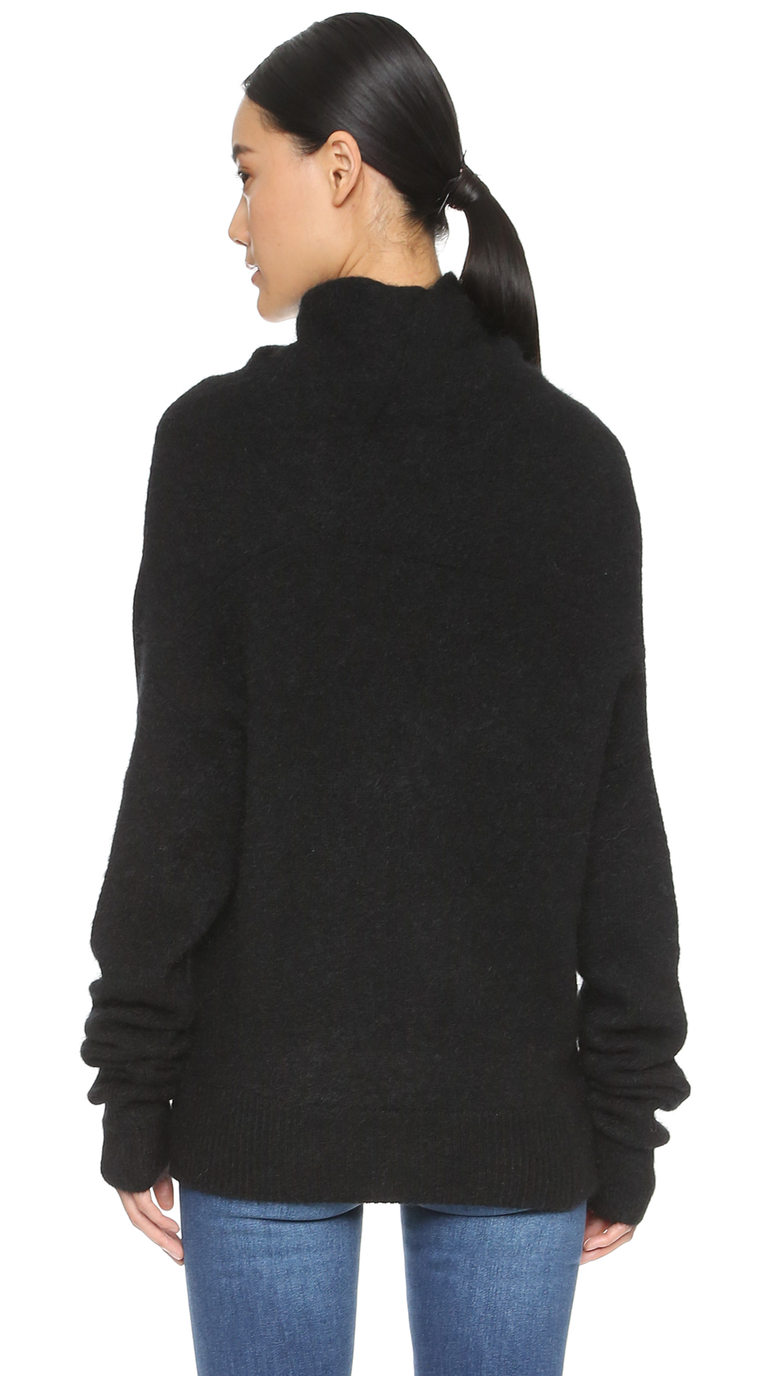 Acne Studios Vendome Mohair Sweater   SHOPBOP 7a1b432edae