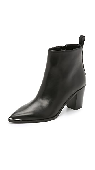 Acne Studios Loma Booties