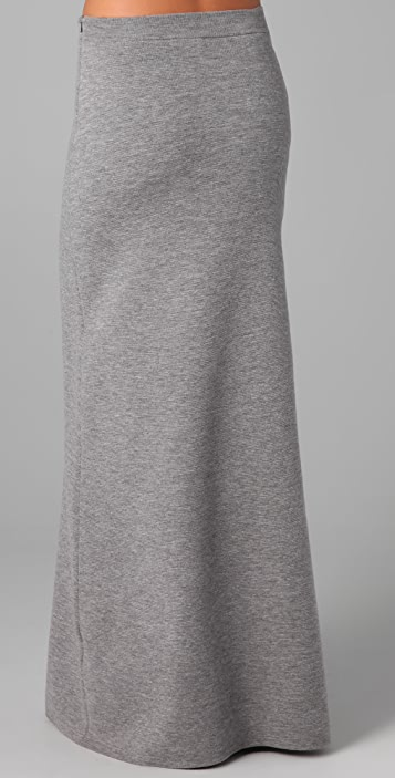Acne Nico Milano Maxi Skirt