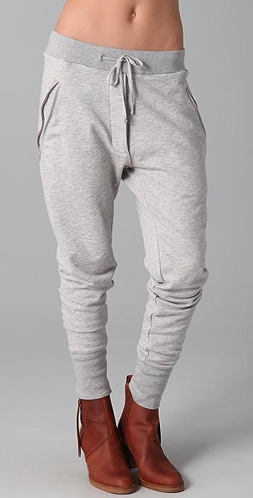 Acne Bauer Pants