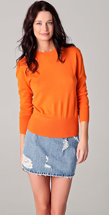 Acne Lia Cashmere Sweater