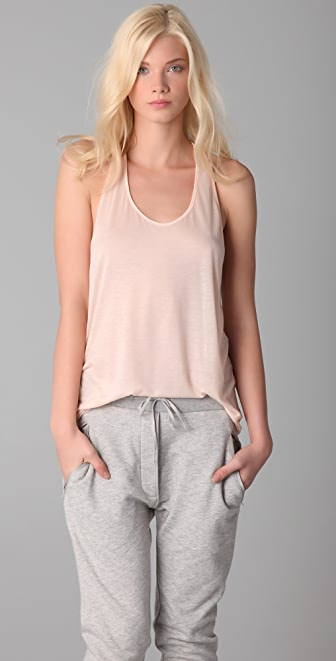 Acne Belief Tank