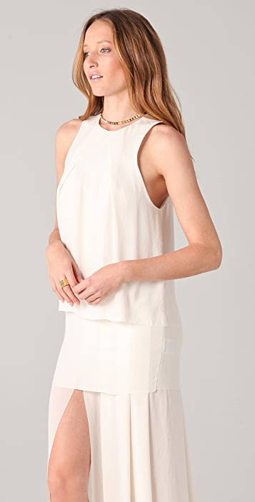 Acne Barika Dress