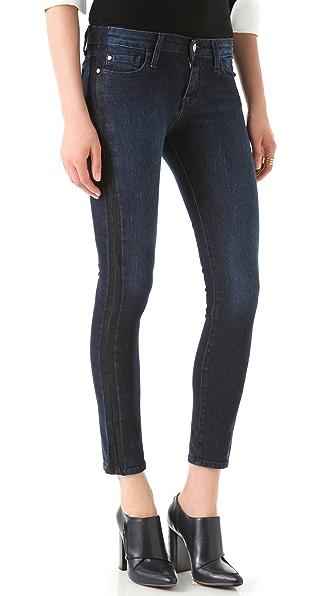Acquaverde Scarlett Skinny Jeans