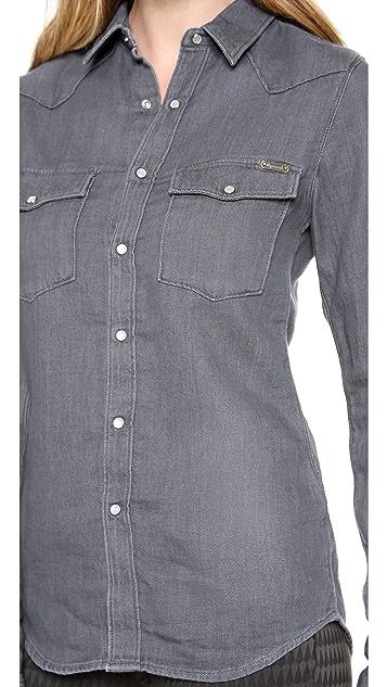 Acquaverde New Memphis Shirt