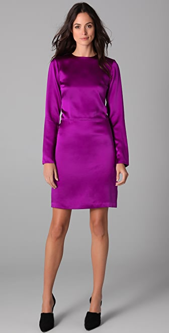 ADAM Long Sleeve Dress