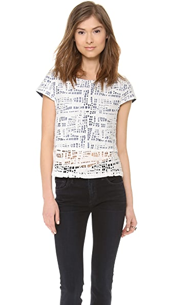 ADDISON Ada T-Shirt