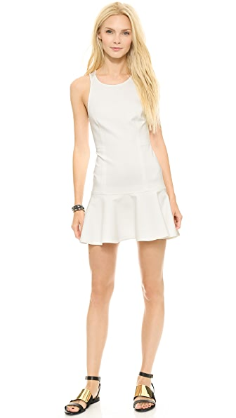 ADDISON Carmen Dress