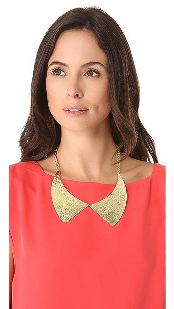 Adia Kibur Collar Necklace