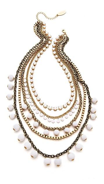 Adia Kibur Layered Necklace