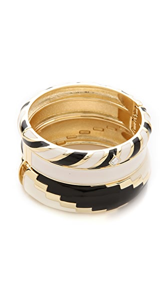 Adia Kibur Bangle Set