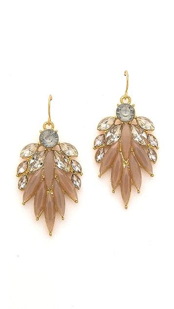 Adia Kibur Petal Earrings
