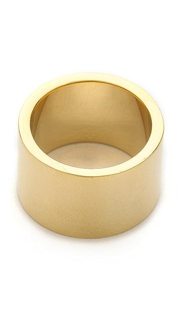 Adia Kibur Band Ring