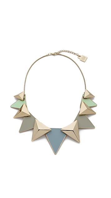 Adia Kibur Amy Necklace
