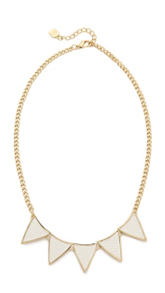Adia Kibur Carrie Necklace - Gold