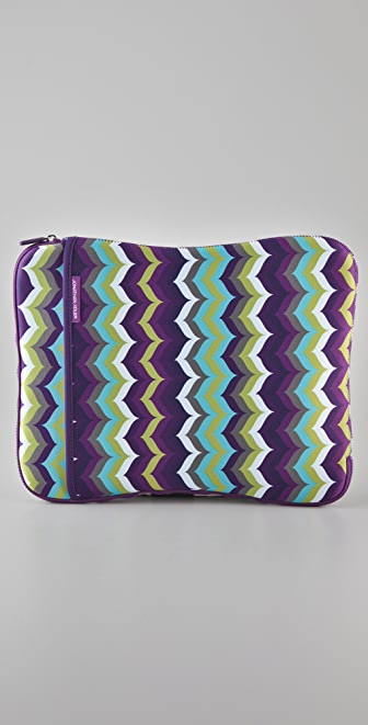 Jonathan Adler Flame Laptop Sleeve
