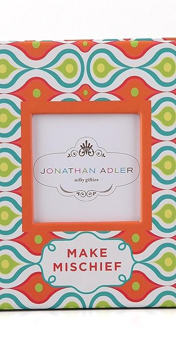 Jonathan Adler Plume Photo Book