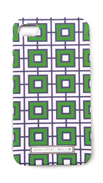 Jonathan Adler Watergate iPhone 4 Cover