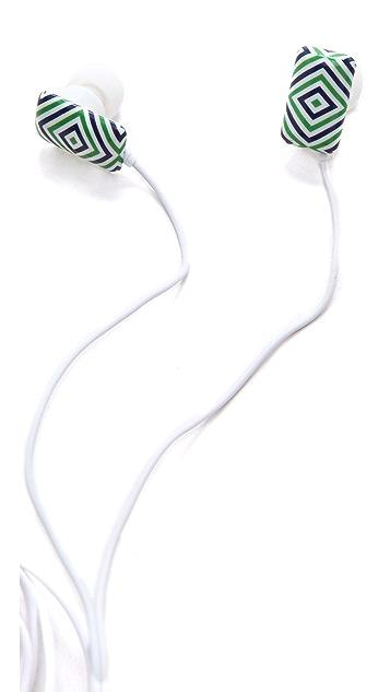 Jonathan Adler Arcade Ear Buds
