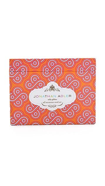 Jonathan Adler All Occasion Card Set
