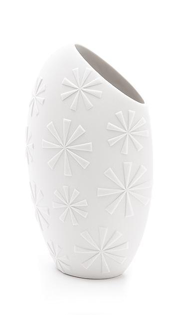 Jonathan Adler Slice Vase