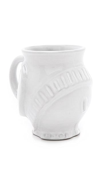 Jonathan Adler Utopia Elephant Mug