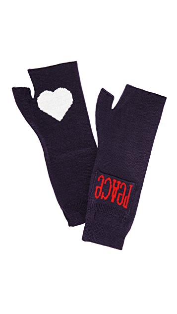 Jonathan Adler Peace Arm Warmers