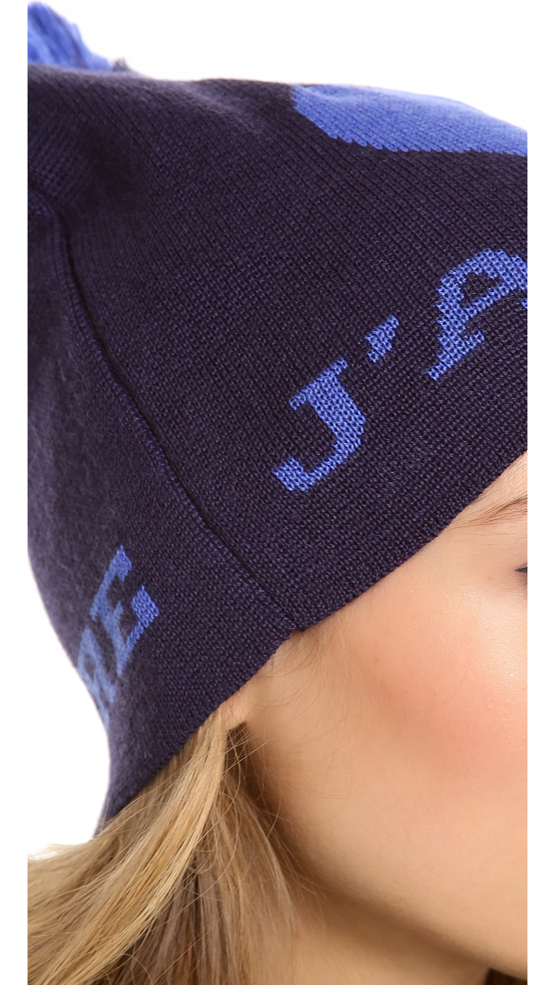 3ca11eebc5b Jonathan Adler J Adore Stadium Hat