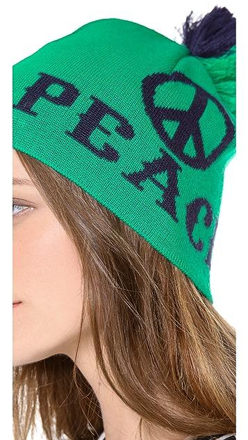 Jonathan Adler Peace Stadium Hat