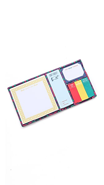 Jonathan Adler Sticky Note Set